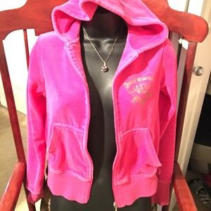 Juicy Couture jacket size small